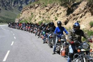 Sikkim Biking Tour