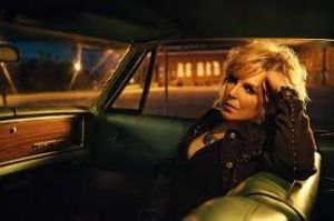 Lucinda Williams & Her Band Buick 6 perform