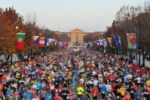 Free Walkers Marathon