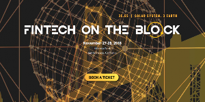FinTech on the Block Conference