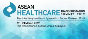 ASEAN Healthcare Transformation Summit