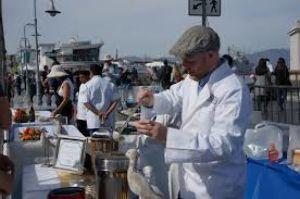 Wharf Fest Chowder Competition