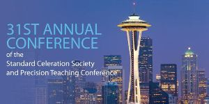 31st Annual Conference of the Standard Celeration Society