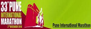 33rd Pune International Marathon