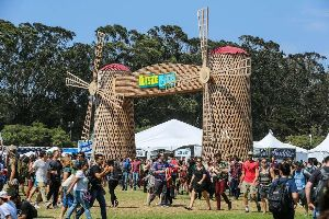 Outside Lands Festival