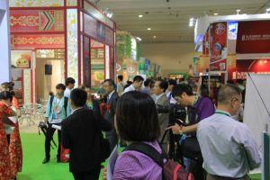 International Organic & Green Food Industry Expo