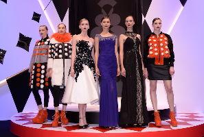 Hong Kong Fashion Week for Fall/ Winter