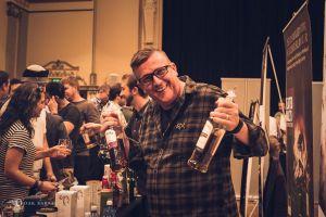 Sydney Whisky Fair