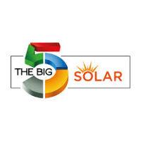 The Big 5 Solar