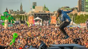 RBC Ottawa Blues Fest