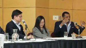 Digital Asset Investment Forum