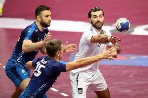 IHF World Mens Handball Championship