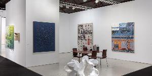 LA Art Show Modern & Contemporary Works