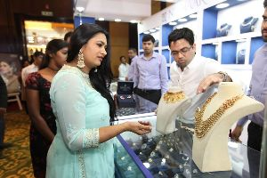 Times Asia Jewels Fair