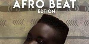 First Fridays: AfroBeat Edition