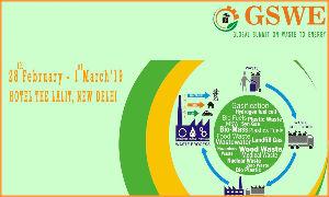 Global Summit on Waste to Energy
