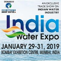 7th India Water Expo