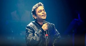 One Heart Tour - A. R. Rahman