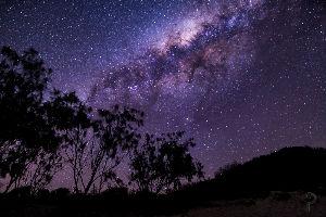 Stargazing & Camping