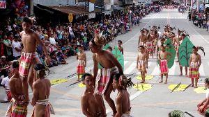 Am-among Festival