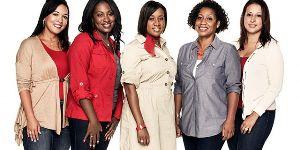Women of Color Breakfast