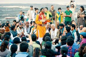 Kabir Festival