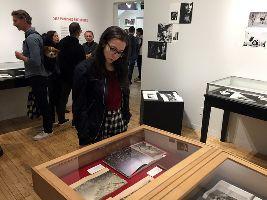 Winter Exhibitions Opening Celebration