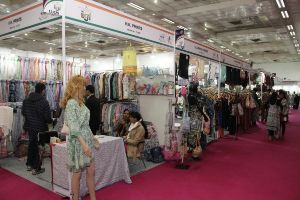 India International Garment Fair