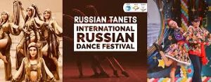 Russian Tanets - Russian Cultural Festival