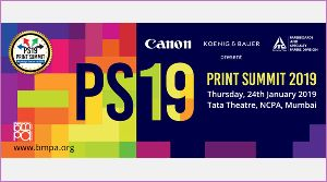 PS19 aka Print Summit