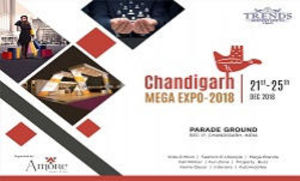 Chandigarh Mega Expo