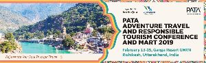 PATA Adventure Travel and Responsible Tourism Conference