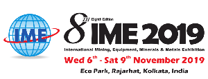 International Mining, Equipments, Minerals and Metals Exhibition