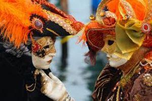 Carnival of Venice in
