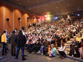 The Ottawa International Film Festival