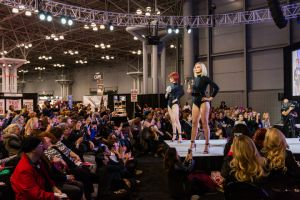 IBS New York - The International Beauty Show