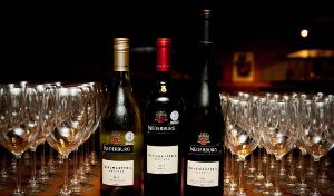 Nederburg Wine Auction and Paarl Wine Festival