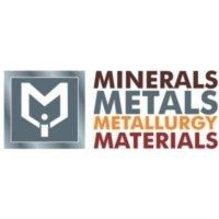 Minerals Metals Metallurgy & Materials