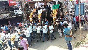 Sonepur Mela 2019 in India, photos, Festival, Religion, Fair