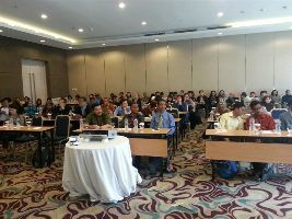International Conference on Business and Economics
