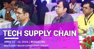 Tech Supply Chain Conference & Exposition