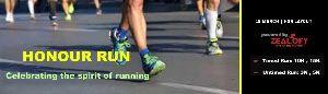 Honour Run