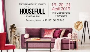 HouseFull - Home Decor Exhibition
