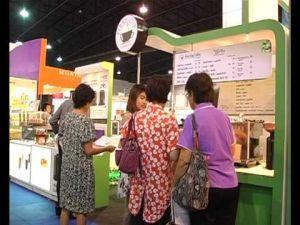 Thai Franchise & SME Expo