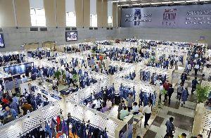 Dhaka International Denim Show