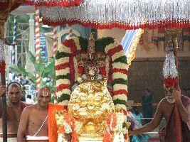 Brahmotsavam Festival