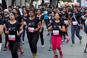 Women's Day Run