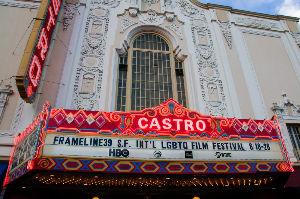 Frameline Film Festival