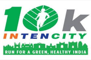 CHENNAI 10K INTENCITY RUN