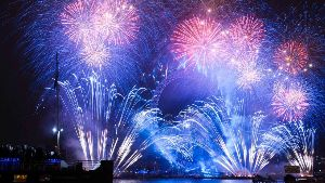 Hogmanay ( Scotland's New Year's Eve Celebrations )